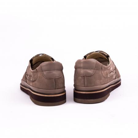 Pantof casual barbat 191536 vizon5