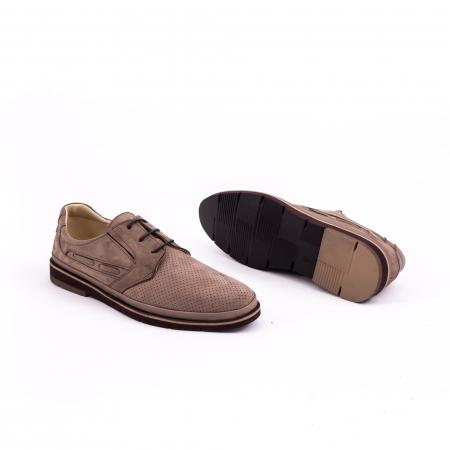 Pantof casual barbat 191536 vizon2