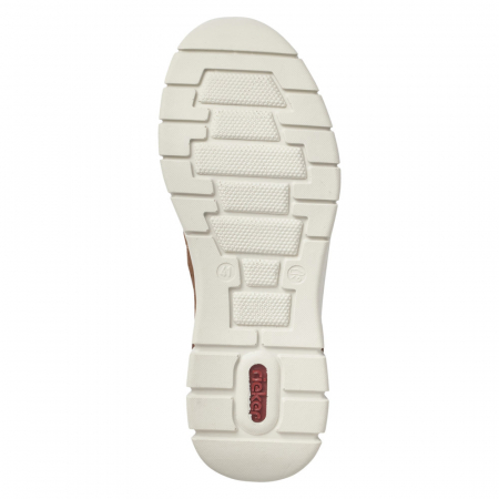 Pantofi casual din piele ecologica barbati B7766-244