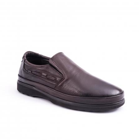 Pantof casual barbat CataliShoes 182507STAR0