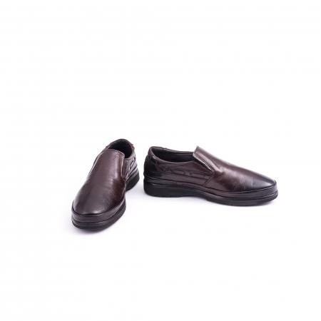 Pantof casual barbat CataliShoes 182507STAR4