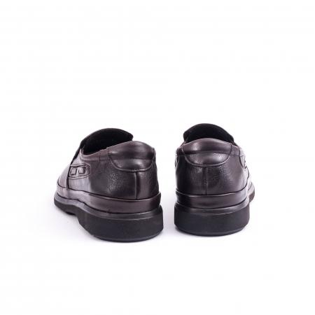 Pantof casual barbat CataliShoes 182507STAR6