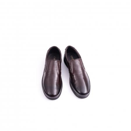Pantof casual barbat CataliShoes 182507STAR5