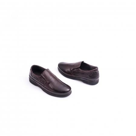 Pantof casual barbat CataliShoes 182507STAR2
