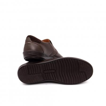 Pantof casual barbat OT 220 maro5