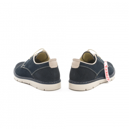 Pantof casual barbat OT 5925 42-2 bleumarin6