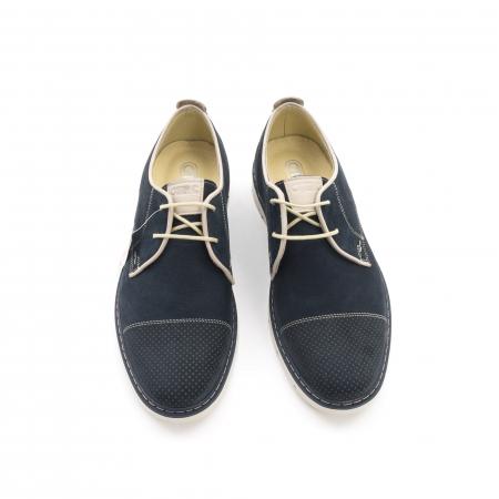 Pantof casual barbat OT 5925 42-2 bleumarin5