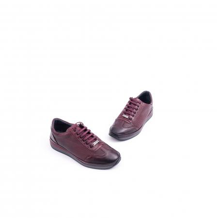 Pantof casual CataliShoes 191535 STAR visiniu1