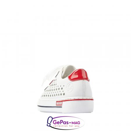Pantofi casual dama L8895-801