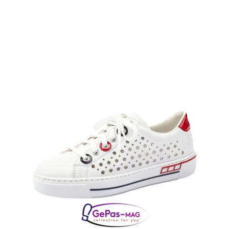 Pantofi casual dama L8895-800