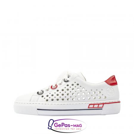 Pantofi casual dama L8895-806