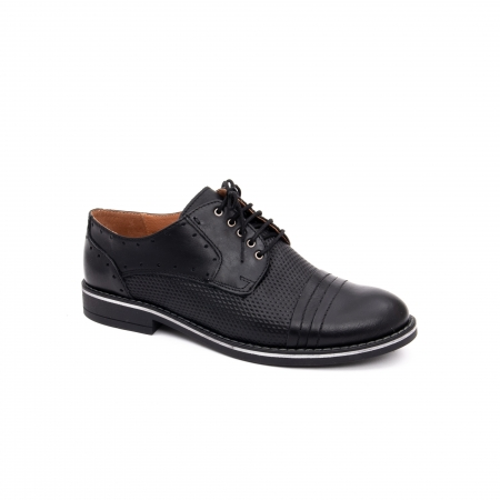 Pantof casual dama LFX 094 negru