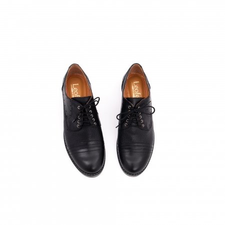 Pantof casual dama LFX 094 negru5