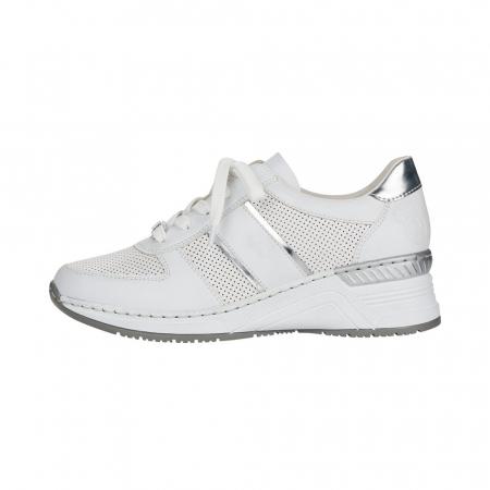 Pantofi dama casual tip Sneakers, N4315-80 [2]
