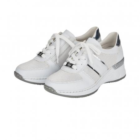 Pantofi dama casual tip Sneakers, N4315-80 [5]