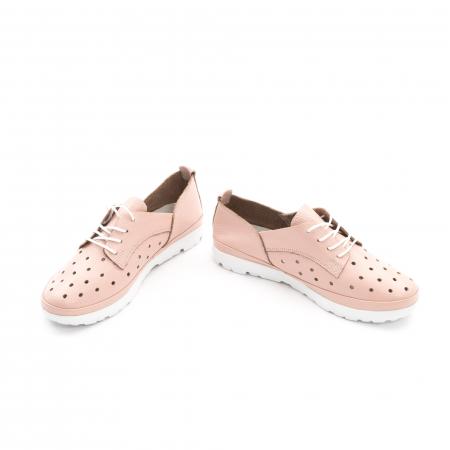 Pantof casual de vara  XL530 C5-N 365