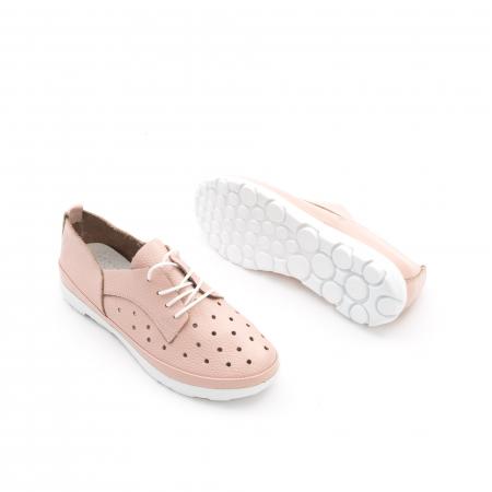 Pantof casual de vara  XL530 C5-N 361