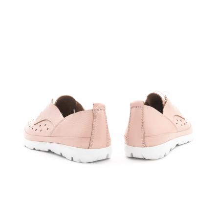 Pantof casual de vara  XL530 C5-N 363