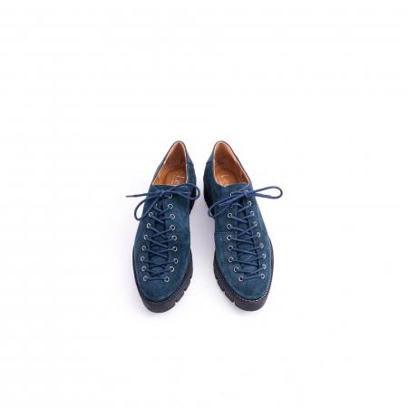 Pantof casual LFX 194 bleumarin5