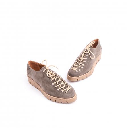 Pantof casual LFX 194 taupe1