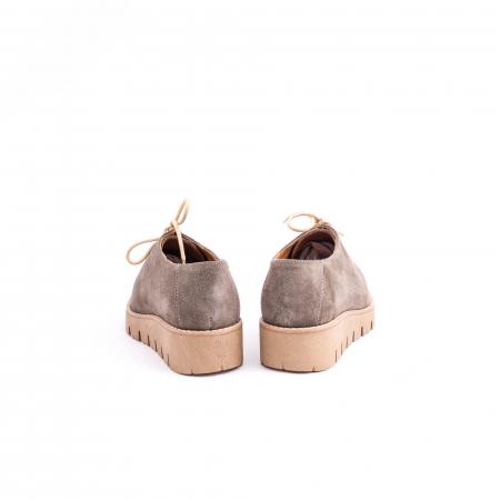 Pantof casual LFX 194 taupe6