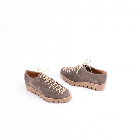 Pantof casual LFX 194 taupe3