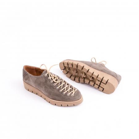 Pantof casual LFX 194 taupe2