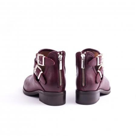Pantof casual LFX 320 visiniu6