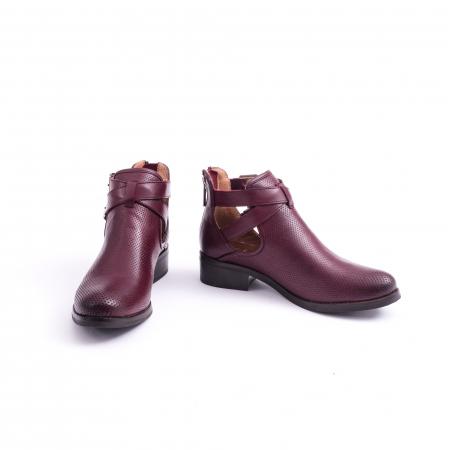 Pantof casual LFX 320 visiniu4