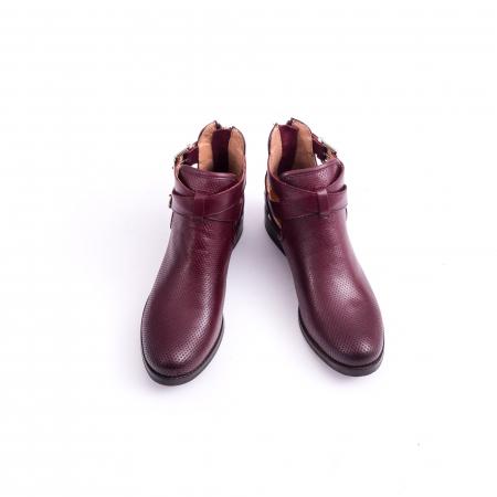 Pantof casual LFX 320 visiniu5