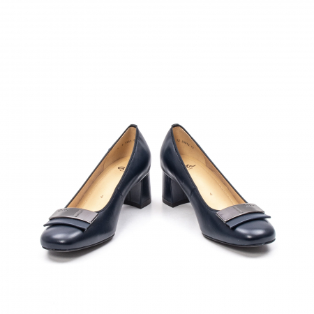 Pantofi eleganti dama  ARA 35512 bleumarin5