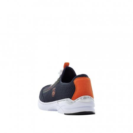 Pantofi dama tip sneakers M02G9-143