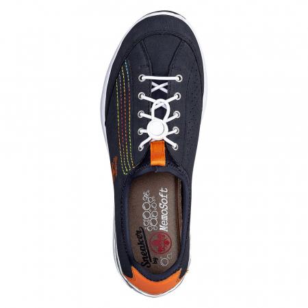 Pantofi dama tip sneakers M02G9-141