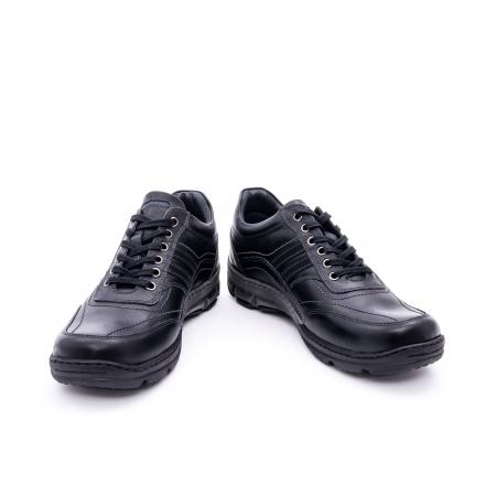 Pantof waterproof LFX 131 - negru4