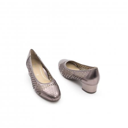 Pantof de vara ARA 12-16615 GLOSSYCALF3