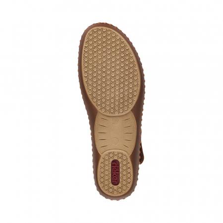 Pantofi decupati dama M1666-80 [2]
