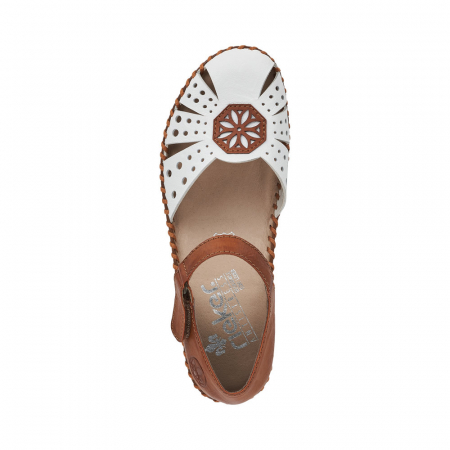 Pantofi decupati dama M1666-80 [1]