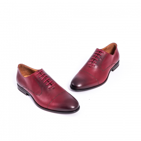 Pantof elegant barbat LFX 934 visiniu1