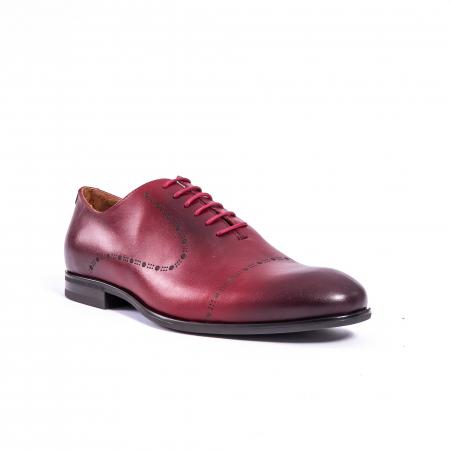 Pantof elegant barbat LFX 934 visiniu0