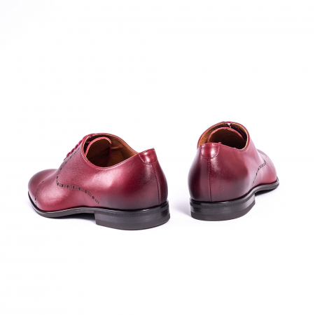 Pantof elegant barbat LFX 934 visiniu6