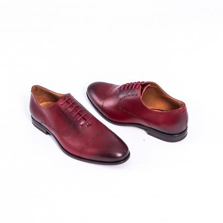 Pantof elegant barbat LFX 934 visiniu3