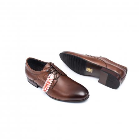 Pantof elegant barbat QRF335610 16-N2