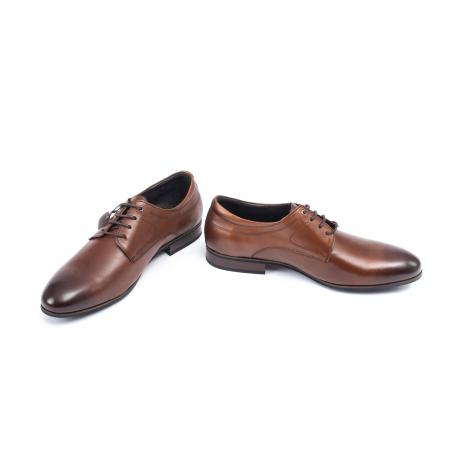 Pantof elegant barbat QRF335610 16-N4