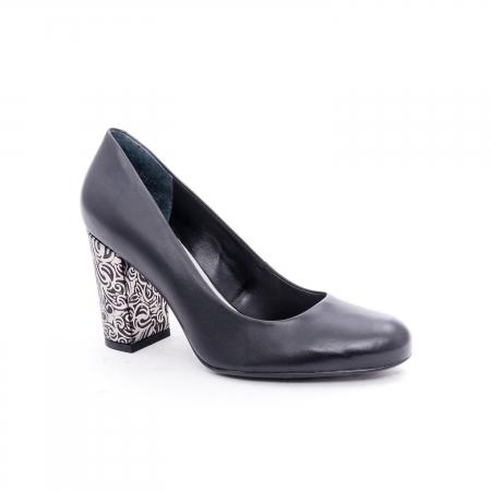 Pantof elegant dama marca EPICA OE8098-433-2770