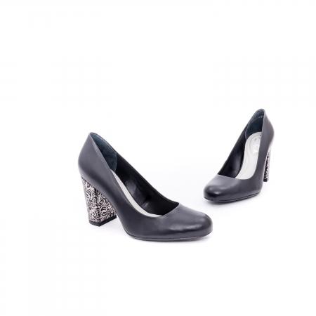 Pantof elegant dama marca EPICA OE8098-433-2771