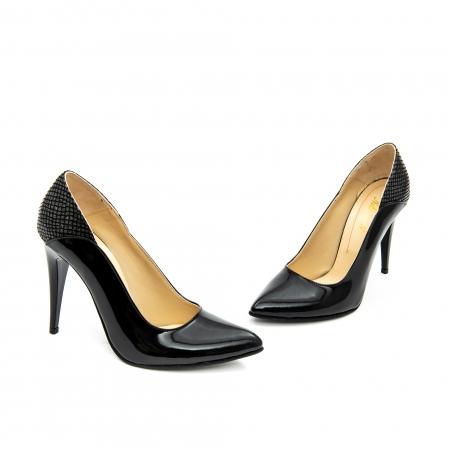 Pantof elegant dama Stiletto cod 11062