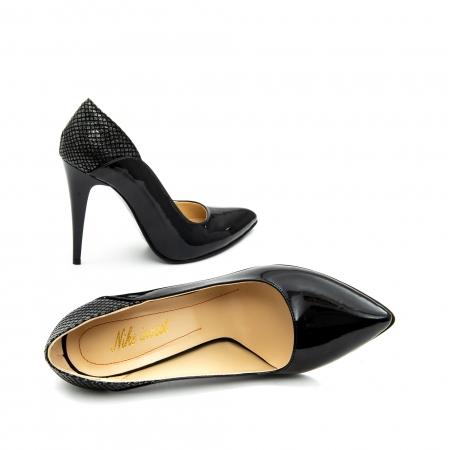 Pantof elegant dama Stiletto cod 11064