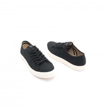 Pantof sport barbat PMS30324 999 negru3