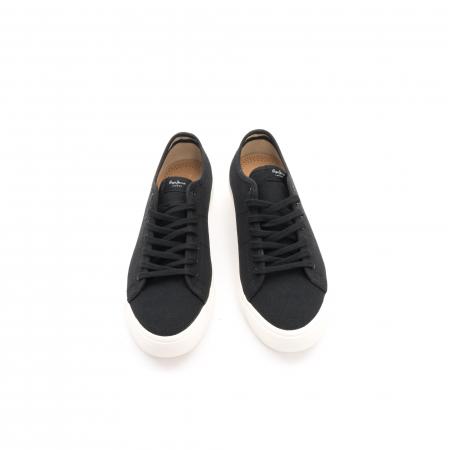 Pantof sport barbat PMS30324 999 negru5