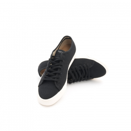 Pantof sport barbat PMS30324 999 negru4